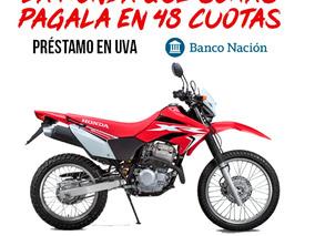 Moto Honda Pilar Xr 250 Tornado 0km 2018 Xr250 Ba