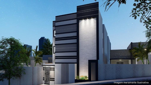 Casa À Venda, 38 M² Por R$ 230.000,00 - Vila Paulicéia - São Paulo/sp - Ca2450
