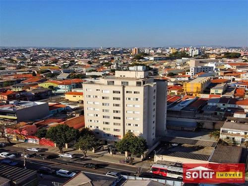 Imagem 1 de 12 de Apartamento Parque Boturussu São Paulo/sp - 12454