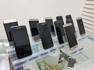 Galaxy S7 Edge Libre 32 Gb