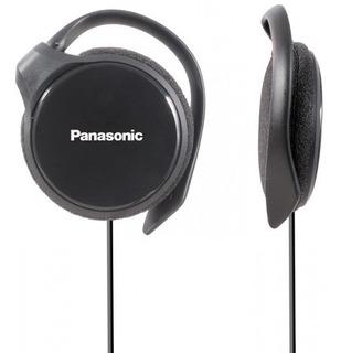Auricular Panasonic Rphs46pp Slimz Negro