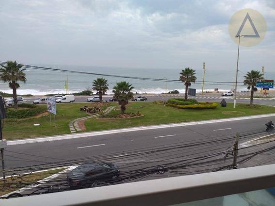 Loja Para Alugar, 280 M² Por R$ 26.000/mês - Praia Campista - Macaé/rj - Lo0079