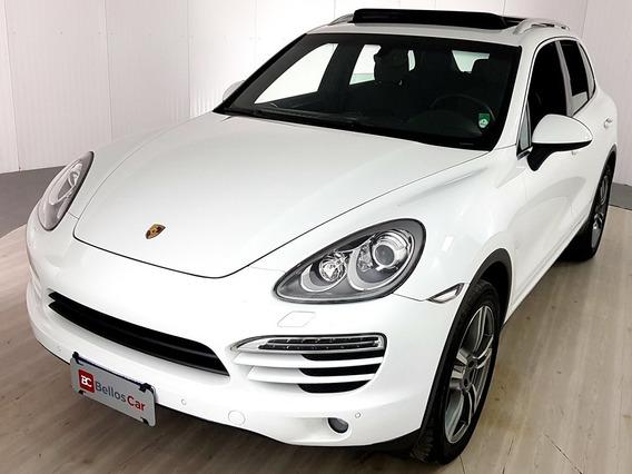 Porsche Cayenne 3.6 4x4 V6 24v Gasolina 4p Tiptronic 201...