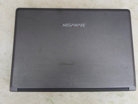 Carcaca Notebook Megaware 4129 Barato