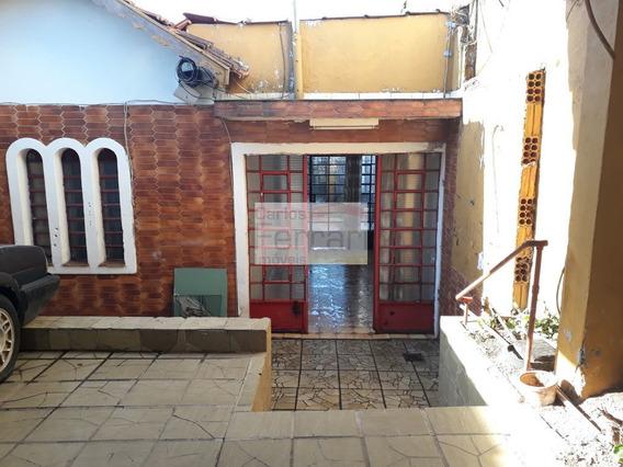Casa Térrea Região Água Fria - Cf23373