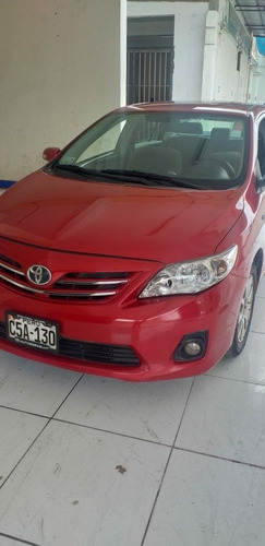 Toyota Corolla Corolla Xl