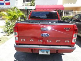 Ford Ranger Americano