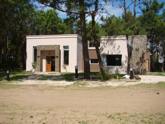 Vendo Casa Pinamar Norte 220 Mts Cub 1 C Mar 50% Financiado