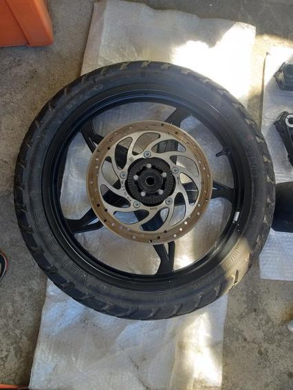 Roda Dianteira Bmw G310 Gs