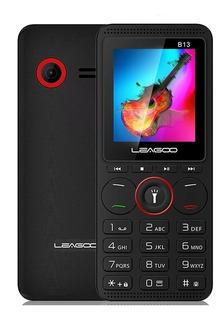 Celular Leagoo B13 - Dual Chip - Lanterna - Câmera