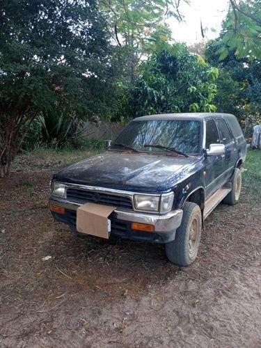 Toyota Sw4 Sw4 4x4 2.8 Diesel