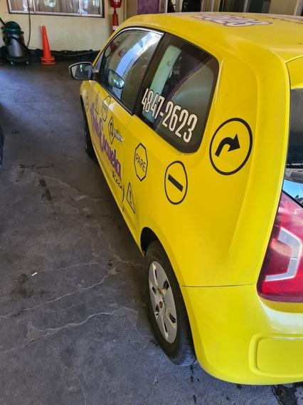Volkswagen Up 1.0 Move Up!
