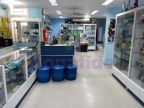 Ponto Comercial A Venda, Centro, Jundiaí. - Pt00026 - 68700911