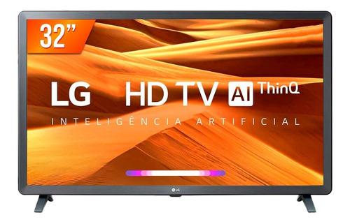Smart Tv Led Pro 32'' Hd LG 32lm 621 3 Hdmi 2 Usb Wi-fi