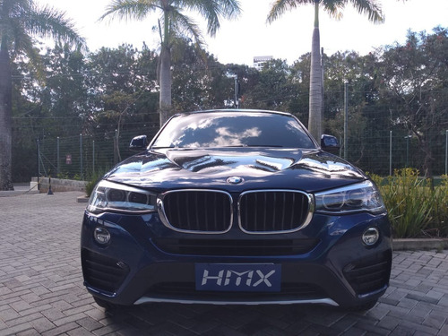 Imagem 1 de 11 de  Bmw   X4  2.0 28i X Line 4x4 16v Turbo Gasolina 4p Automáti