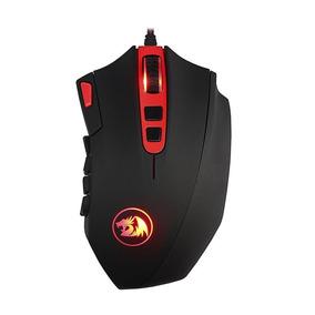 Mouse Gamer Redragon Perdition 2 24000dpi Com Fio