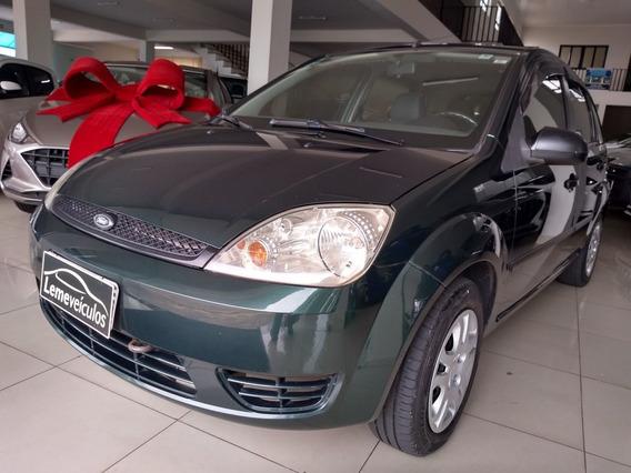 Fiesta Hatch Personalité 1.0 8v 4pts