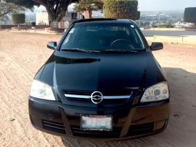 Chevrolet Astra Negro