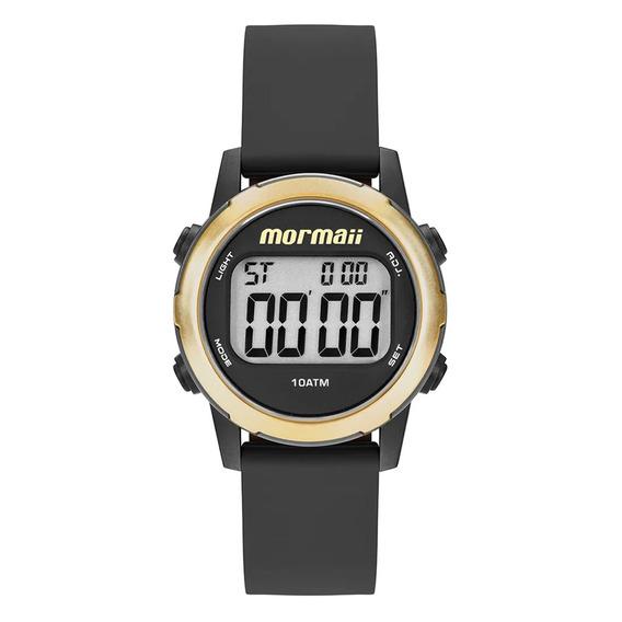 Relógio Digital Mormaii Mo3700aa8d