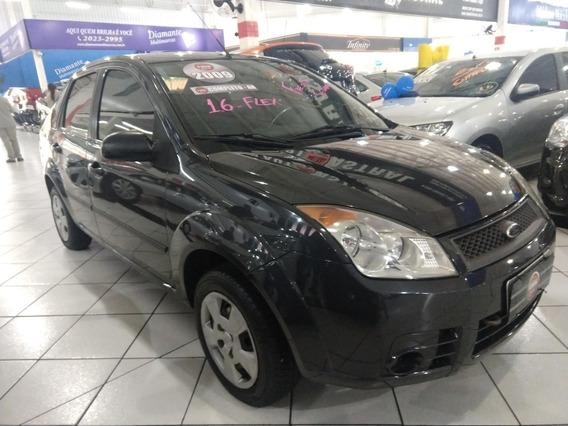 Fiesta Sedan 1.6 Se Mt