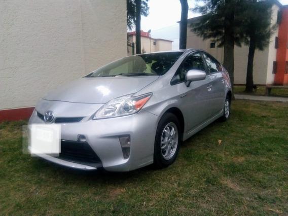 Toyota Prius 2015 Hibrydo