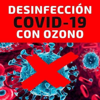 Servicio De Sanitización Y Desinfección.