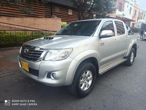 Toyota Hilux 2014 3.0 Srv