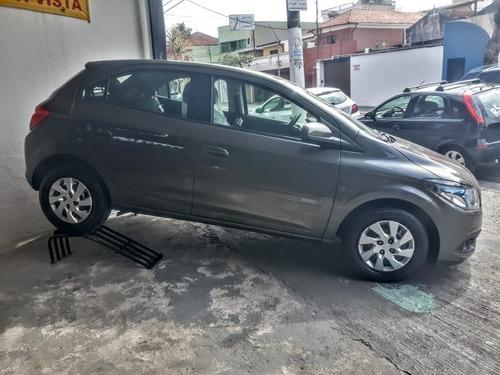Chevrolet Onix 1.4 Lt  Flex 2015 Completo