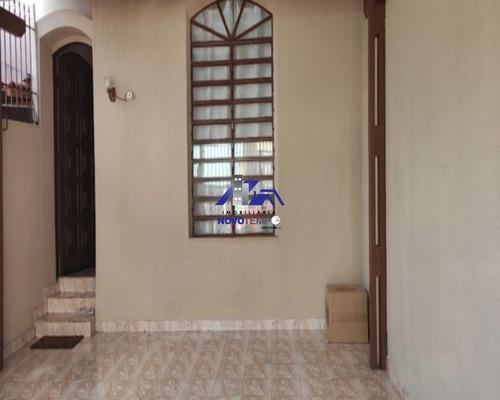 Casa A Venda Em Osasco Com 2 Dorms E 2 Vagas De Garagem - Ca00826 - 69421334