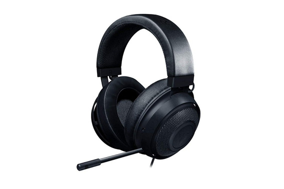 Audifono C/microf. Razer Kraken Multi-platform Black (2019)