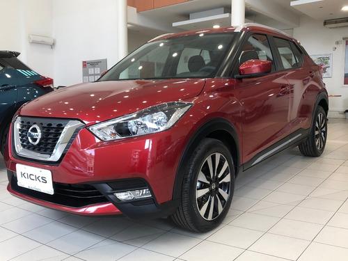 Nissan Kicks Advance Mt .......