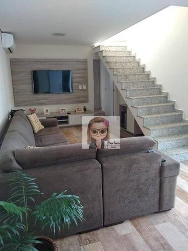 Imagem 1 de 30 de Apartamento Duplex À Venda, 230 M² Por R$ 950.000,00 - Condomínio Splendore Residence - Vinhedo/sp - Ad0005