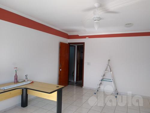 Sala Comercial 27m² - 1033-11339
