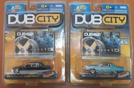 Carros A Escala 1 64 Jada Toys
