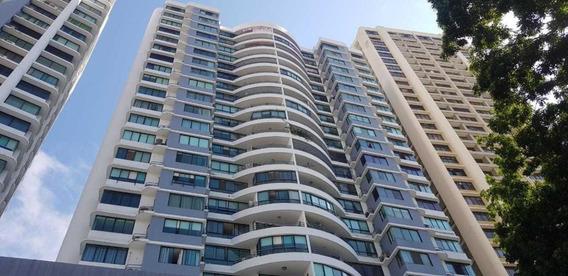 Punta Paitilla Comodo Apartamento En Venta Panamá