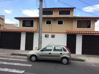 Casa Grande En Ibarra Cerca Tecnica Del Norte