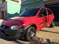 Chevrolet Corsa 2011 -muy Bueno, Oportunidad-