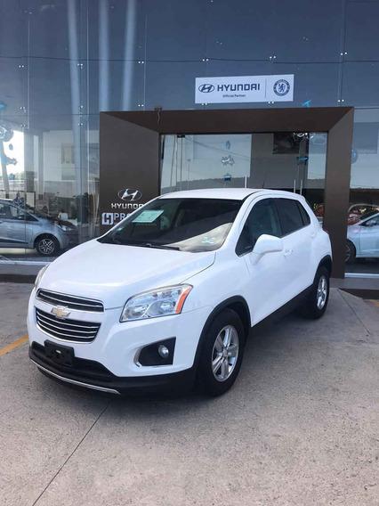 Chevrolet Trax 2016 5p Lt Aut