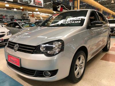 Volkswagen Polo Sportline 1.6 Mi Total Flex 8v 5p Cor Prata