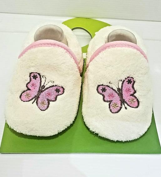 Pantufa Sapatinho Infantil Bebê - 15 A 20 Meses- Kids - Baby