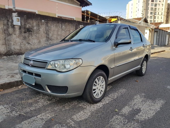 Fiat Siena 1.0 Mpi Fire 8v Gasolina 4p Manual