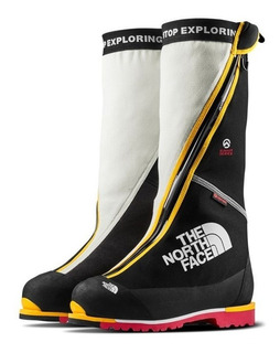 Botas Triples The North Face Verto S8k Stock Tope De Linea