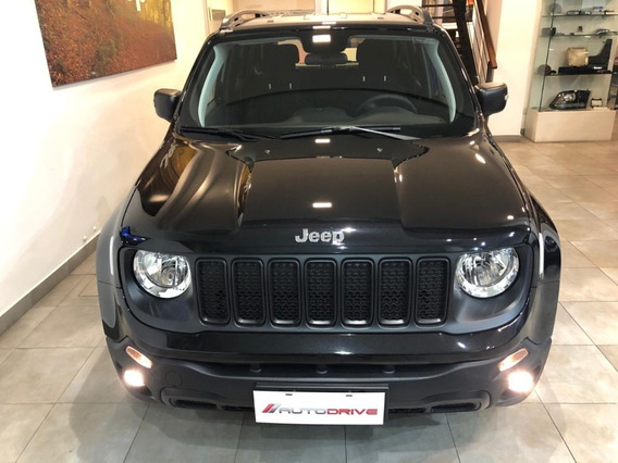 Jeep Renegade 1.8 Sport Manual