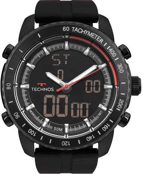 Relógio Technos Masculino Performance Ts Digiana W23745ab/8p
