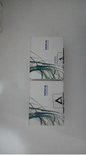 Lote Com 2 Celulares Nokia 1616 Usados