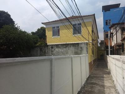 Apartamento Com 2 Dormitórios À Venda, 68 M² Por R$ 200.000 - Madureira - Rio De Janeiro/rj - Ap0011