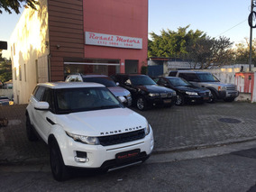 Land Rover Evoque 2012/2012 Blindado R$ 99.999,99