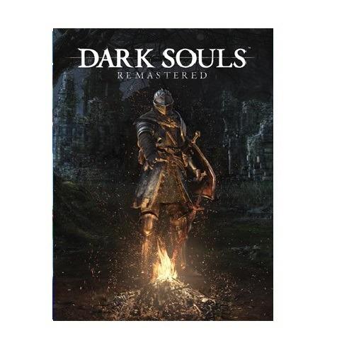 Dark Souls Remastered Em Portugues ( Midia Digital ) Pc