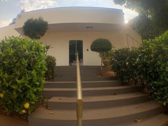 Casa No Setor Jaó À Venda, 1340 M² - Setor Jaó - Goiânia/go - 5646
