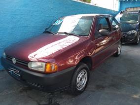 Volkswagen Gol 1.0 2p 3p 1997